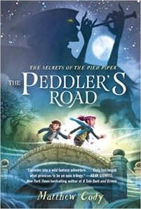 peddlersroad