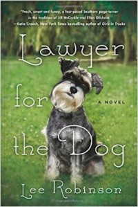 lawyer for dog
