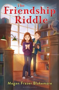 friendhsip riddle