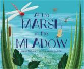 marsh in meadow