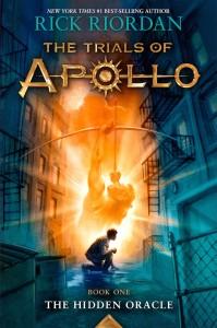 trail of apollo