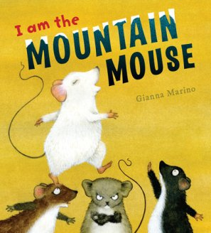 mountain mouse