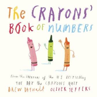 crayone-numbers