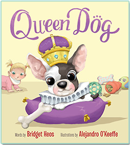 queendog2