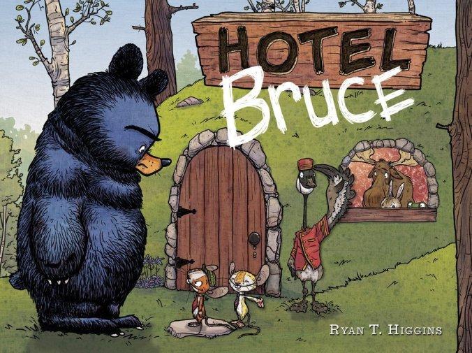 hotelbruck