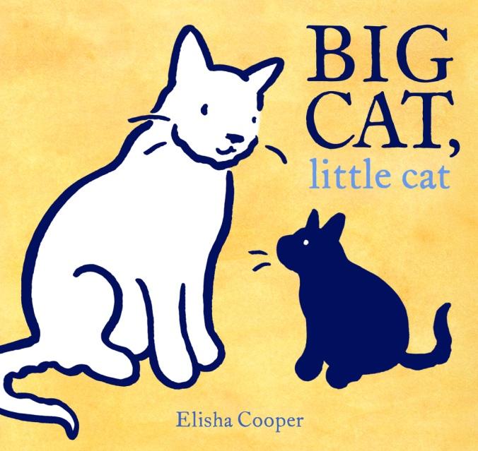 bigcatlittle cat
