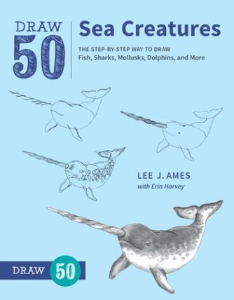 50 sea reatures