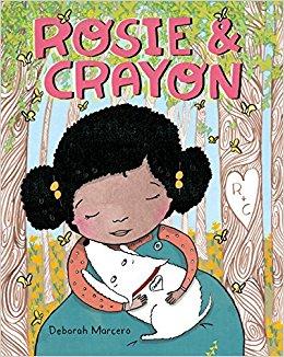 rosie&crayon