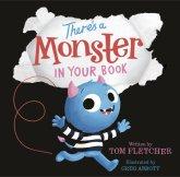 monsterinbook
