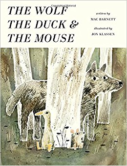 wolfduckmouse