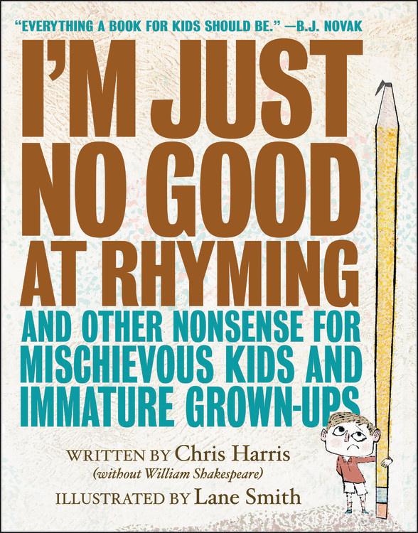 no good at rhyming