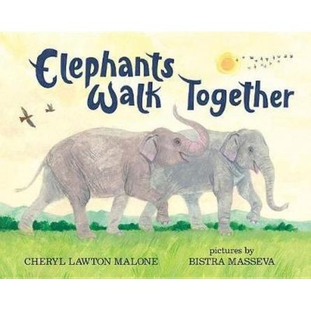 elephantswalktogether