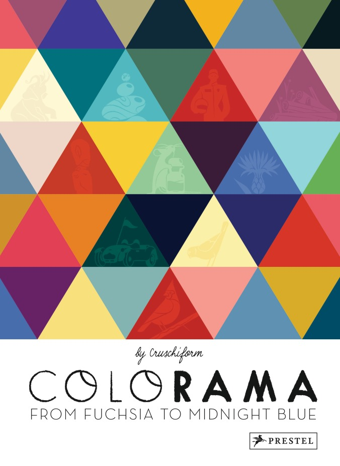 COLORAMA von Cruschiform