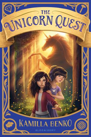 unicornquest