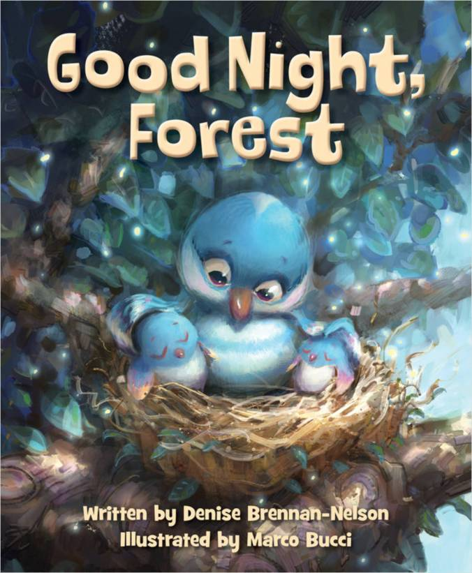 goodnightforest