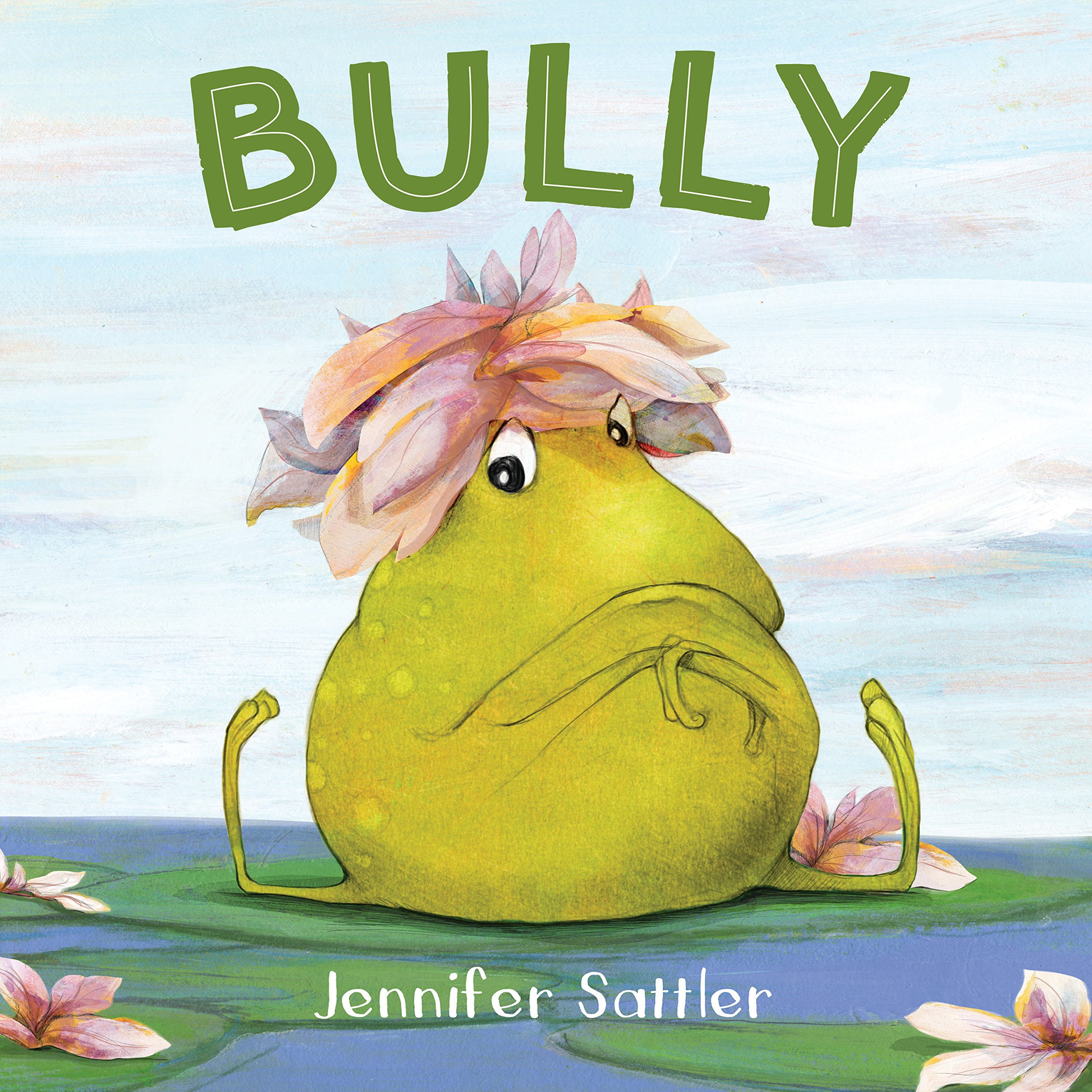 Six Picture Books for Older Kids: Books to Think About ...