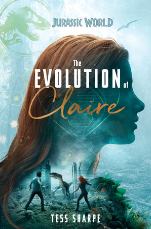 evolution of claire