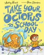 octopus to school