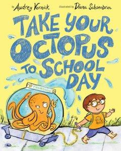 octopus to school