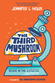 third mushroom