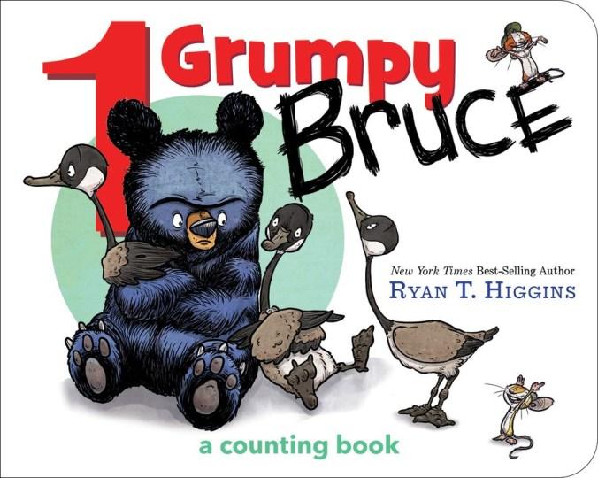 1 grumpy