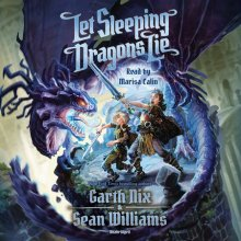 sleeping dragons lie