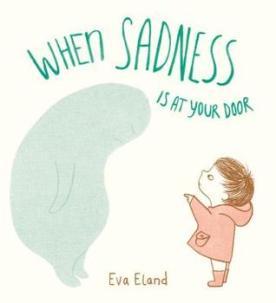 sadness at your door