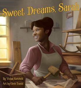 sweet dreams sarah