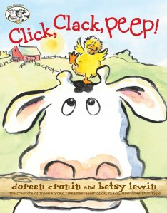 click clack peep
