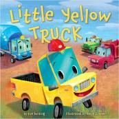 little yellow truck