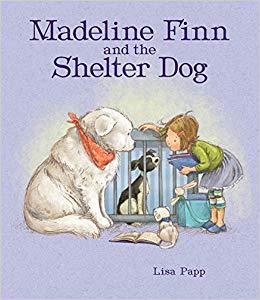 madeline finn