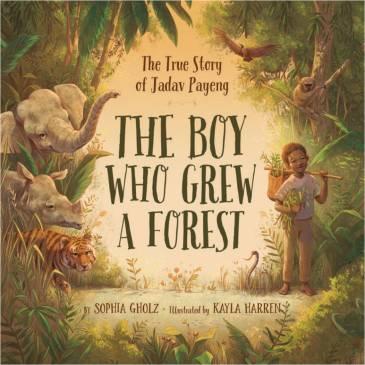 the boy who grew
