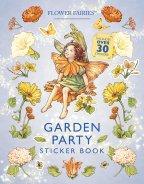 garden party sticker