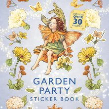 garden party sticker