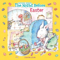 night before easter
