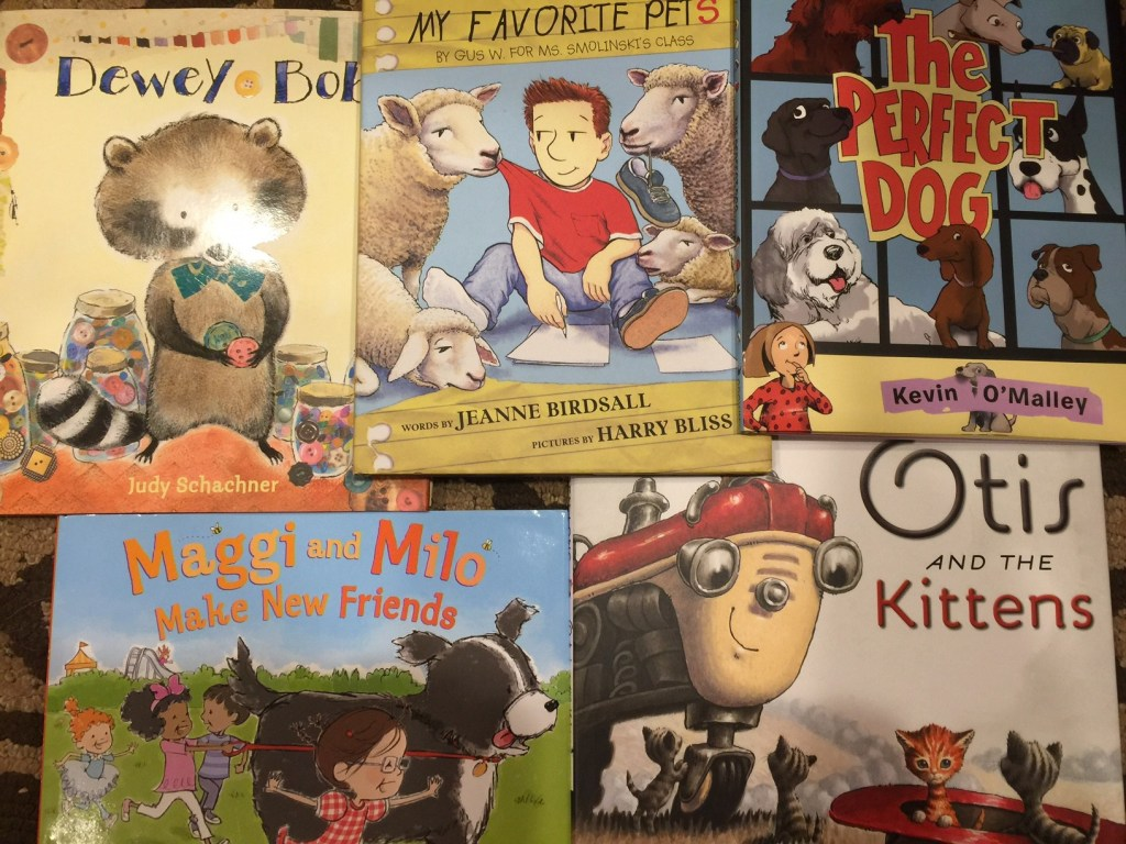picture books for young animal lovers.jpg