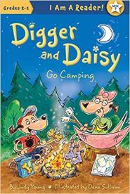 digger and daisy