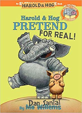 harold and hog