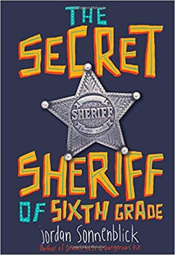 secret sheriff