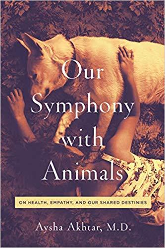 symphony animals
