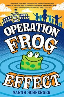 frog effect