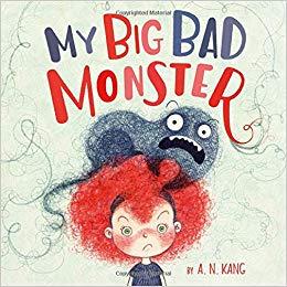 big bad monster