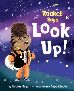 rocket says