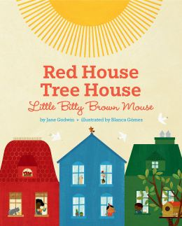 red house tree house
