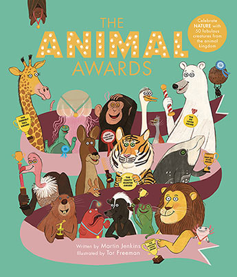 animal awards