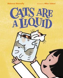 cats liquid