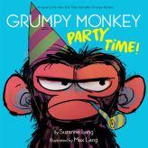 grmpy monkey