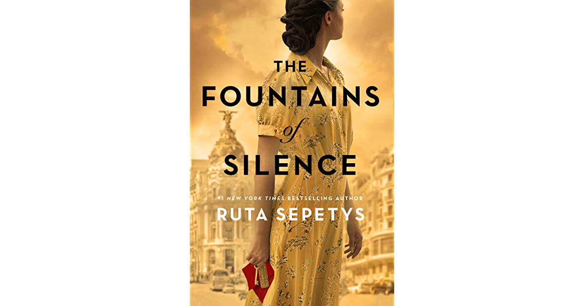 fountains of silence