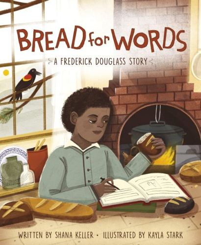 bread for words