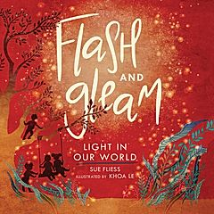 flash and gleam